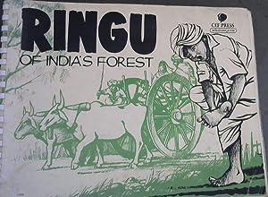 Ringu of India's Forest : A Flash: Allison, Carol