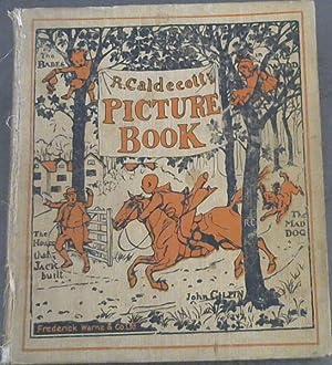 R Caldecott's Picture Book (No 1) : Caldecott, R