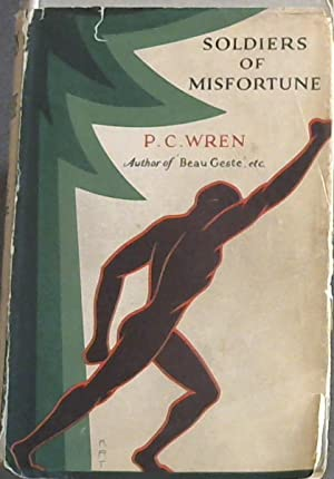 Soldiers Of Misfortune: Wren,P.C.