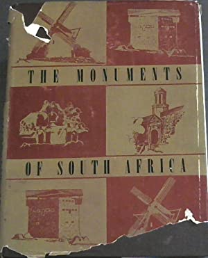 The Monuments of South Africa: Van Riet Lowe,