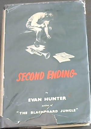 Second Ending: A novel: Hunter, Evan