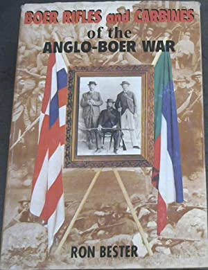 Boer Rifles and Carbines of the Anglo-Boer War