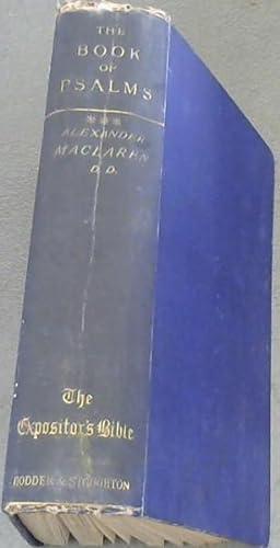 The Expositor's Bible : The Book of: Maclaren, Alexander