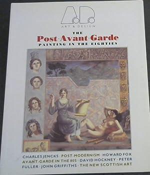 The Post-Avant-Garde: Painting in the Eighties: Wiszniewski, Adrian