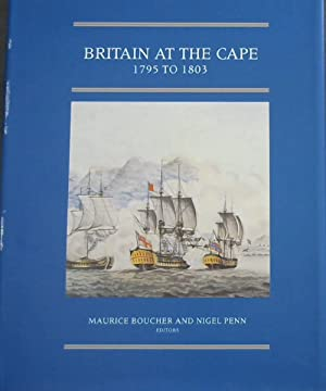 Britain at the Cape, 1795 to 1803 (Brenthurst second series)