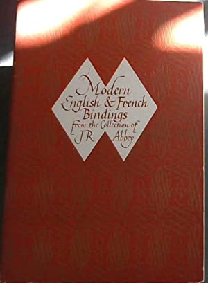 AN EXHIBITION OF Modern English and French: Abbey, J.R. (Major)