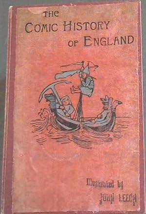 The Comic History of England: A'Beckett, Gilbert Abbott