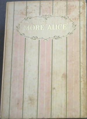 More 'Alice': Wilson, Yates