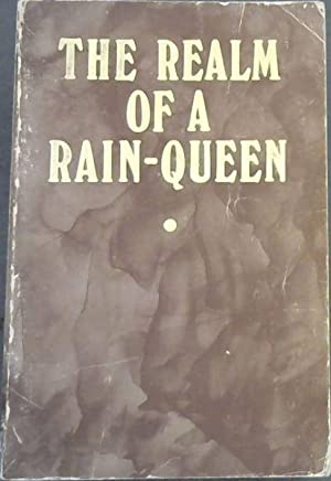The Realm of a Rain Queen: A: Krige, Jensen, E.