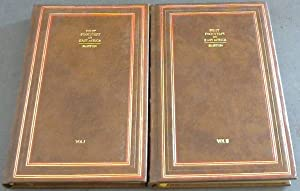 FIRST FOOTSTEPS IN EAST AFRICA or An Exploration of Harar (two volumes) Memorial Edition