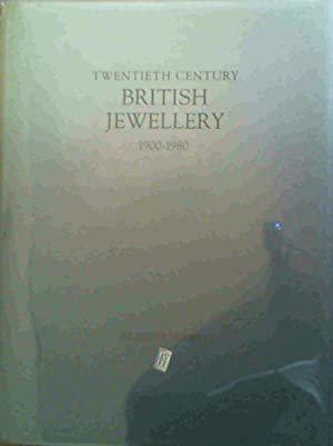 Twentieth Century British Jewellery