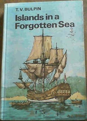 Islands In The Forgotten Sea: Bulpin T. V.