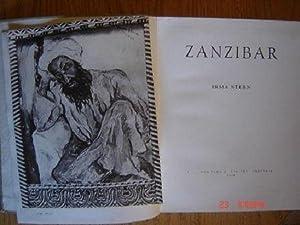 Zanzibar: Stern, Irma