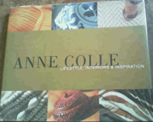 Lifestyle, Interiors & Inspiration: Colle, Anne