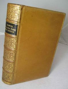 De Sacra Poesi Hebraeorum Praelectiones Academicae Oxonii: LOWTH, Robert