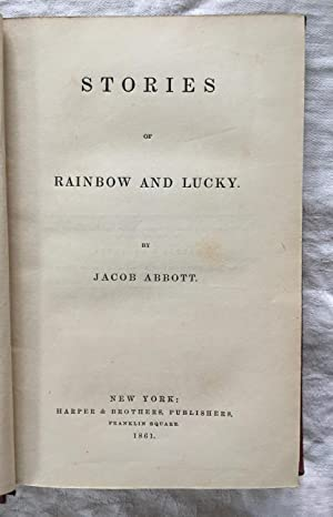 Stories of Rainbow and Lucky