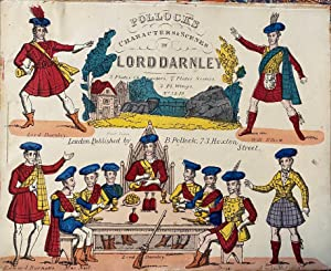 Lord Darnley, A Romantic Drama