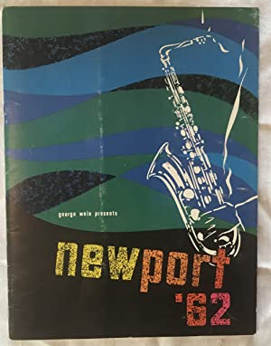 George Wein Presents: Newport '62