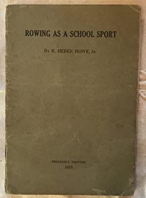 Rowing As A School Sport