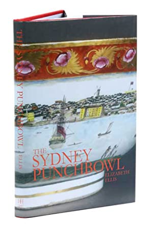 The Sydney Punchbowl: ELLIS, Elizabeth
