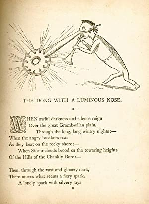 Laughable lyrics: A Fourth Book of Nonsense: LEAR, Edward