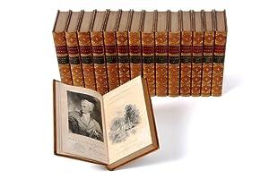 The Works of William Cowper, Esq. Comprising: COWPER, William