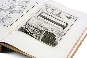 L'Architettura di M. Vitruvio Pollione colla Traduzione: VITRUVIUS