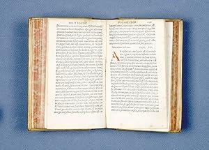 Pomponius Mela. Julius Solinus. Itinerarium Antonini Aug.: MELA, Pomponius, and