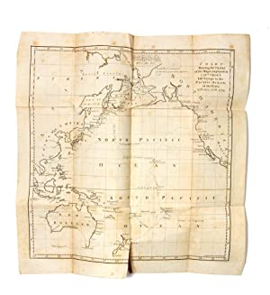 Journal of Captain Cook's Last Voyage to: COOK: THIRD VOYAGE]