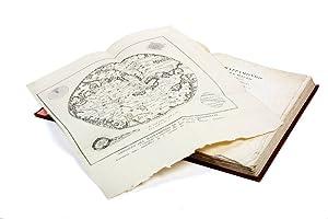 Il Mappamondo di Fra Mauro Camaldolese descritto: MAURO] ZURLA, D.