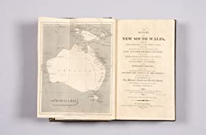 The History of New South Wales, from: PATERSON, George