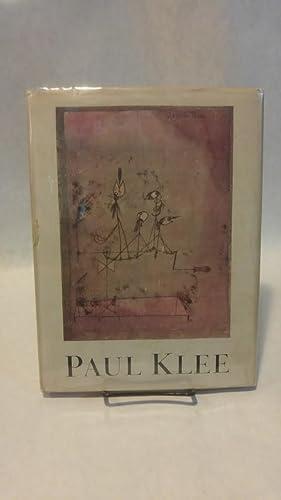 PAUL KLEE.; Arts.: KLEE, Paul.