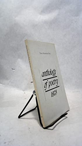 ANTHOLOGY OF POETRY 1975