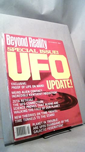 Beyond Reality No. 28: Special Issue! UFO Update! October 1977