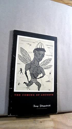 The Coming of Locusts