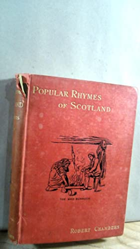 Popular Rhymes of Scotland New Edition