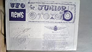 UFO News For Junior No. 1 8/25/1968
