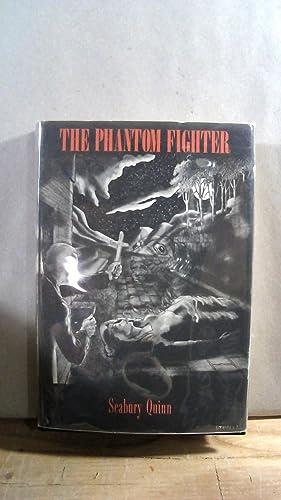 The Phantom Fighter: QUINN, Seabury