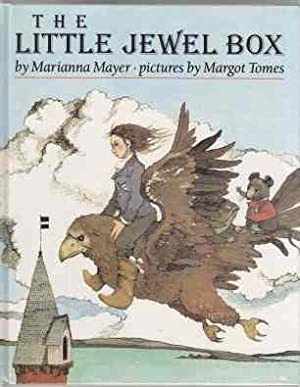 The Little Jewel Box 1st ED HB: Mayer, Marianna