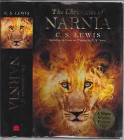 Chronicles of narnia essay