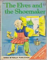 The Elves and the Shoemaker: Grimm, Brothers