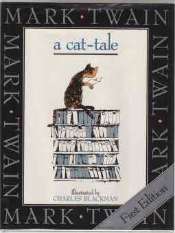A Cat-Tale: Twain, Mark