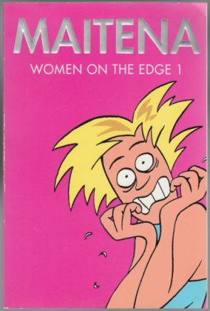 Women on the Edge 1