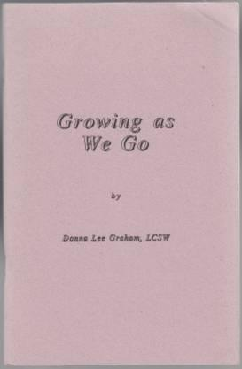 Growing As We Go SIGNED