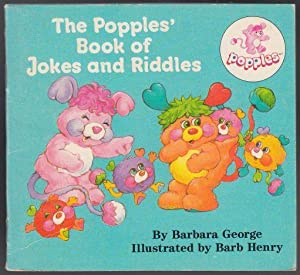The Popples' Book of Jokes and Riddles