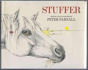 Stuffer: Parnall, Peter
