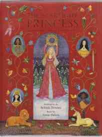 The Starlight Princess and Other Princess Stories: Dalton, Annie