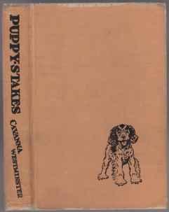 Puppy Stakes: Cavanna, Betty