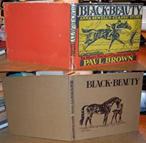 Black Beauty Told in Short Form and: Sewell, Anna, Illust