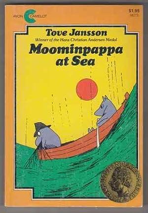 Moominpappa at Sea: Jansson, Tove; Translated